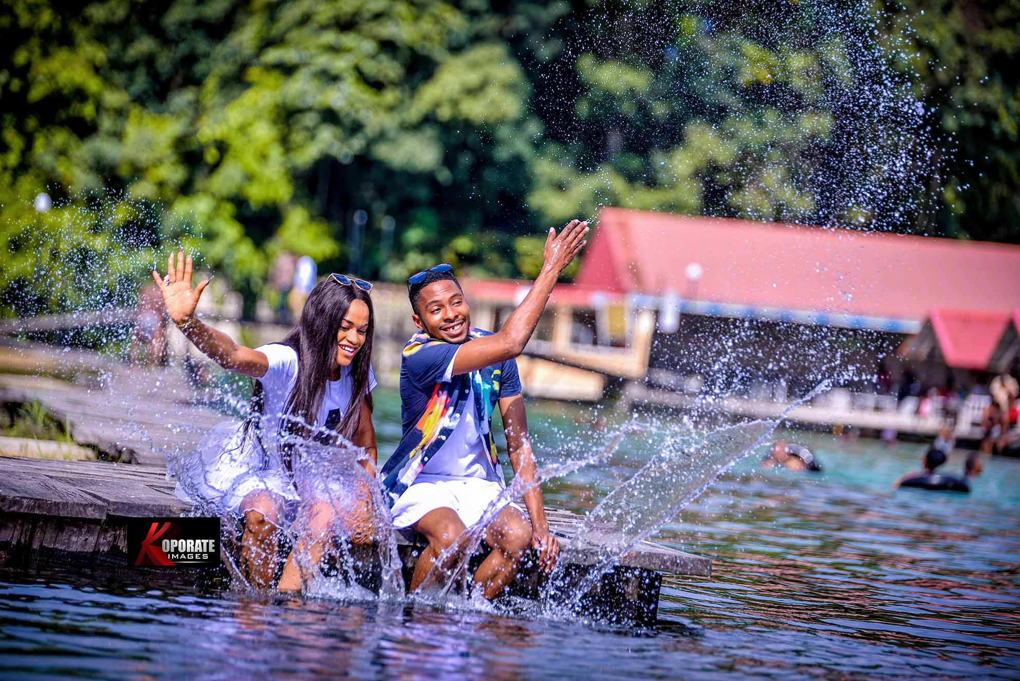 OYBZUCEE2016-PRE WEDDING photos & videos taken by Koporate Images, Benin City, Edo state, Nigeria. Koporate images is a Photography & Video Coverage studio located in Benin City. We provide Professional Photographers for your weddings, birthdays and any special events