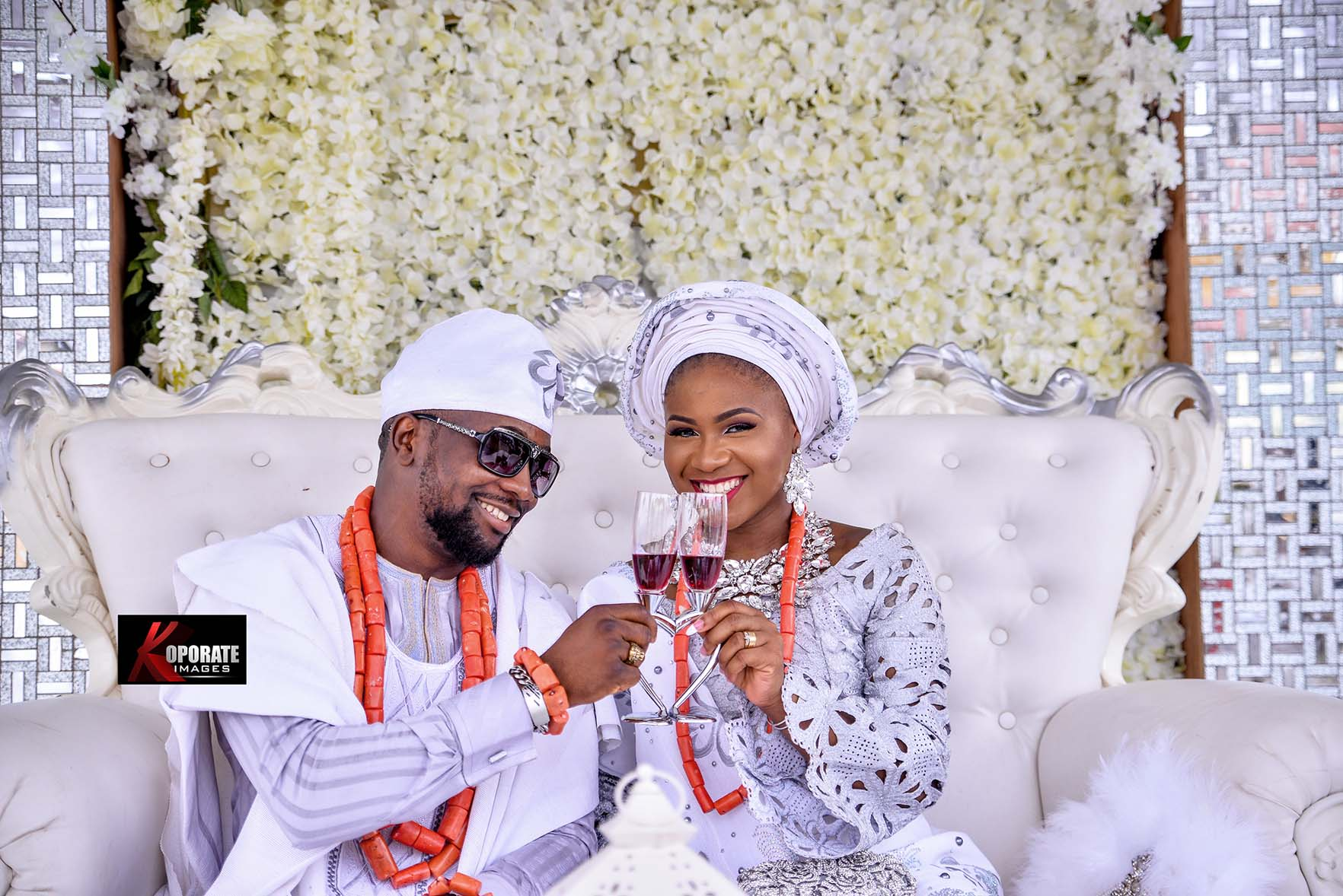PRECIOUS AND OSAROBO-EDO WEDDING photos & videos taken by Koporate Images, Benin City, Edo state, Nigeria. Koporate images is a Photography & Video Coverage studio located in Benin City. We provide Professional Photographers for your weddings, birthdays and any special events