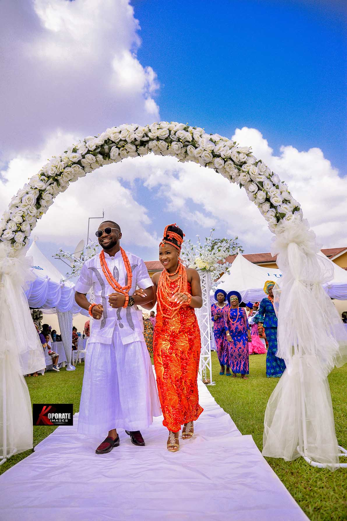 Amazing Wedding Pictures Photos Koporate Images Photography Video Coverage Studio In Benin