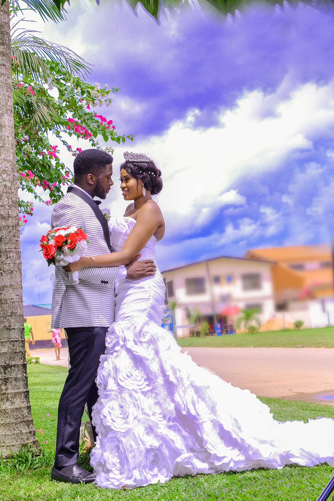 WHITE WEDDING wedding photos|Koporate Images|Photography & Video Coverage studio in Benin City|Professional Photographers for your events|Nigerian Wedding Photographer in Benin City|Edo Brides, benin brides